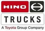 New Hino Trucks