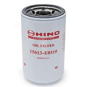 Hino 238,258,268,338 Oil Filter