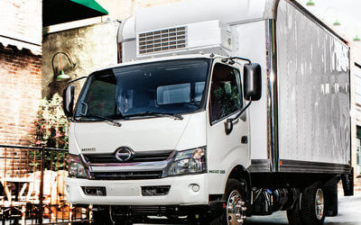 The Cold Facts About Refrigerated Trucks