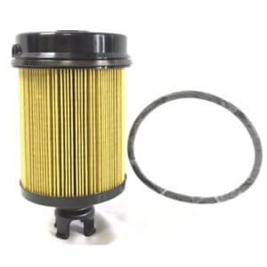 Primary Fuel Filter for 2013 and newer Hino 155/195 trucks.