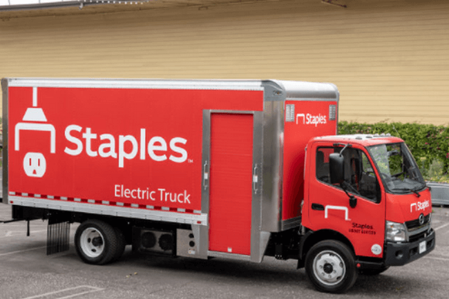 The Benefits of Electric Trucks