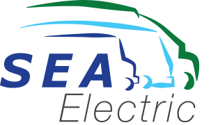 SEA Commercial Electric Trucks