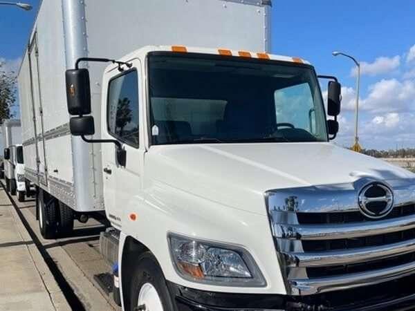 Great Used Trucks at C&M Motors