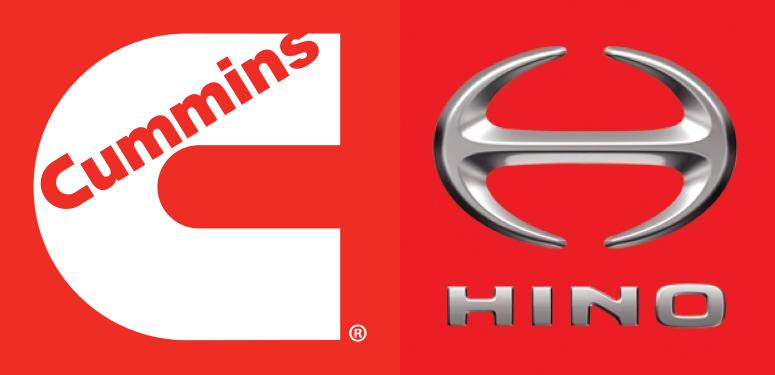 Hino Trucks is Cranking Up Production