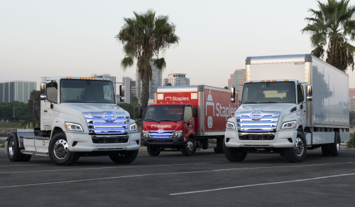 Overcoming Commercial Truck Fleet Challenges